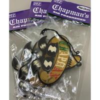 Chapman エアフレ ピナコラーダ