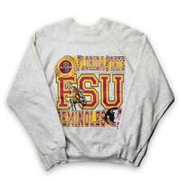 FSU SEMINOLES Sweat/Gray/Used