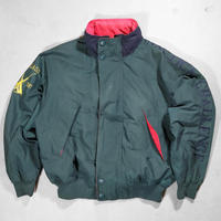 NAUTICA /Sailling Jacket/D.Green/Used