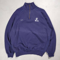 Polo by Ralph Lauren/Half Zip Stand Pull Over/Navy/Used