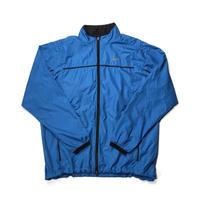 NIKE /90's Packable Nylon Jacket/Slate/Used