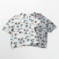 FLATLUX(フラットラックス)FTLXAQUA - Cocktail Ss-Shirt(2カラー)FX20-120
