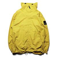 NAUTICA /Nylon Mountain Parka/Yellow/Used