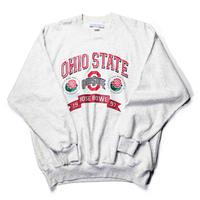 Ohio State Buckeyes 1997 Rose Bowl Sweat/Meal Gray/Used