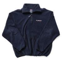 Ralph Lauren CHAPS / Half Zip Fleece /Navy/Used