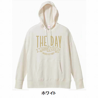THE DAY PARKA 3rdデザイン B(ビッグシルエット)SALE!
