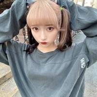 【Dark gray】ネトフリロンT