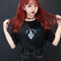 アーオナカスイタシニタイT【BLACK】