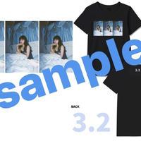 【B】コノミ生誕記念Tシャツ