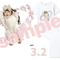 【A】コノミ生誕記念Tシャツ