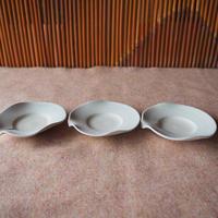 玉露用茶器「茶皿」