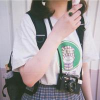 ● パレスTシャツ