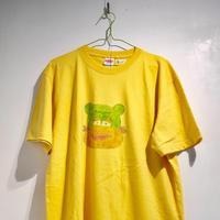 ● 手描き激ヤバTシャツ