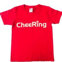 CheeRing Tshirt 2019デザイン