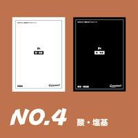 酸・塩基【理論化学ドリルシリーズ】