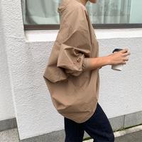 Cheri ドロップショルダーshirt