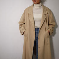 Trench Gown Coat