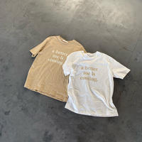 a better me Tシャツ
