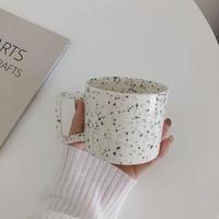 マーブルなセラミックマグカップ