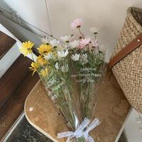 デイジーの花束