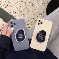 ウェーブロゴミラーiPhoneケース