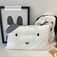 うさちゃんの枕カバー