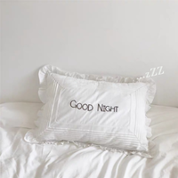 "枕カバー "" Good Night """