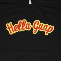 MADE IN HAWAII       hella guap  T-shirts