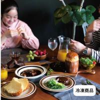 冬ギフト【シェノワの食卓 ハンバーグセット】