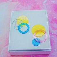 ひだまり Earrings/Ear clips【9】