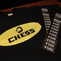 【Tシャツ付き!】ドリンク・フードチケット 10,000円セット