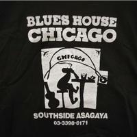 ブルースハウス シカゴ オリジナルTシャツ
