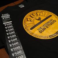 【Tシャツ付き!】ドリンク・フードチケット 5,000円セット