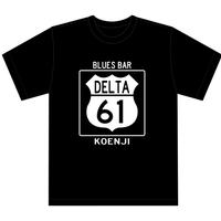 デルタ61 オリジナルTシャツ