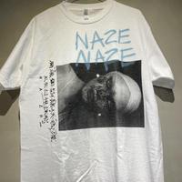 NAZE スプレーTシャツ【Mサイズ】