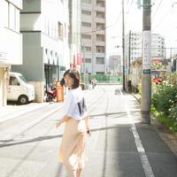 西光祐輔 オリジナルフォトTシャツ