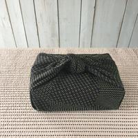 刺し子織 お弁当包み