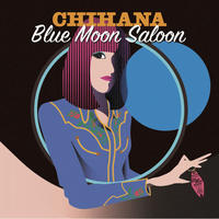 "3rd Album ""Blue Moon Saloon"""