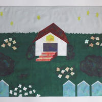 fabric <Garden>