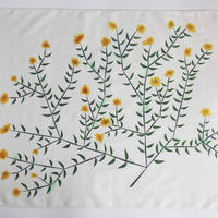 fabric <Little yellow>