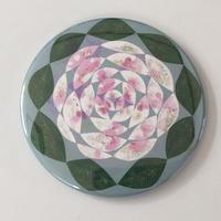 ハンドミラー Bouquet