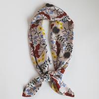 scarf <AKI>