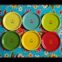 I♡Tacos Plate