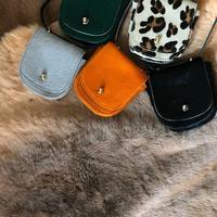 [wallet necklace]全5色