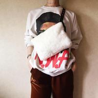 [ fur waist ] 全2色