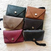 [ mini bag] 全6色
