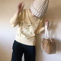 [mouton tote] 全3色