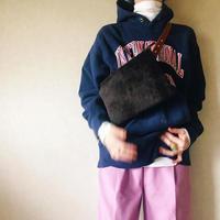 [ fur waist ] 全4色
