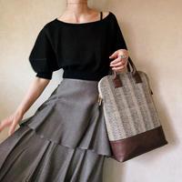 【long handbag】
