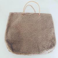シープボワのバッグ